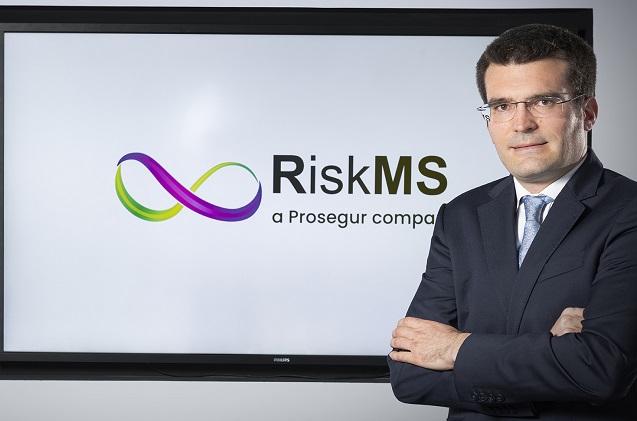 Rafael Sánchez Riesco, Director de Producto de RiskMS.