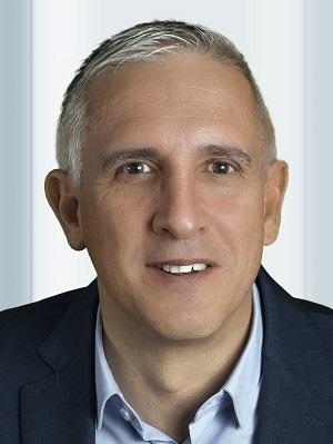 Manuel Leardy, responsable de Ventas para Centros de Datos en España y Portugal de Rosenberger OSI.