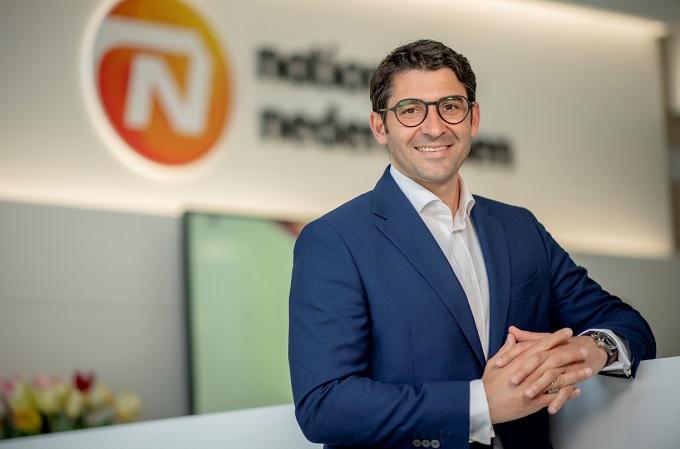 Nationale-Nederlanden nombra a David Vaquero nuevo Subdirector General y Director de Tecnología