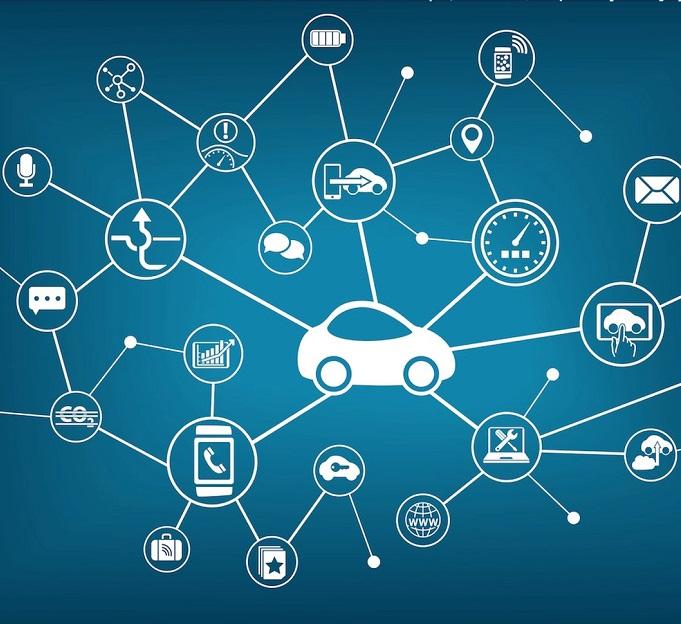 El vehículo conectado y autónomo: presente y futuro.