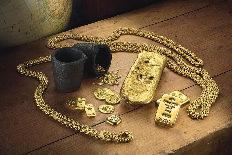 100 millones de euros: el valor en oro de todos los móviles de España.