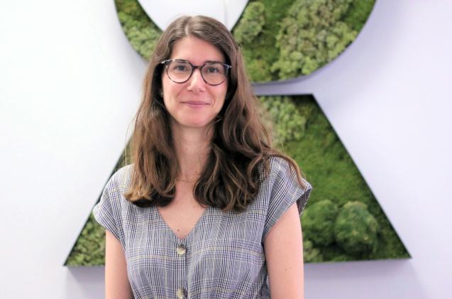Nuria Sevilla, directora de marketing de Exclusive.