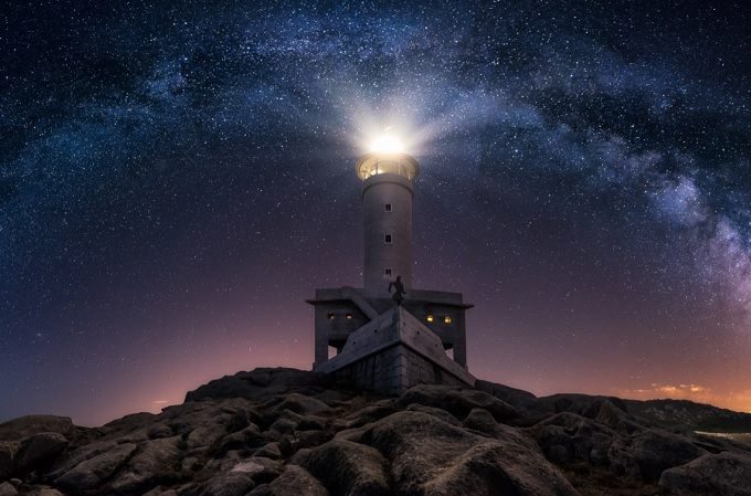 HPE Lighthouse