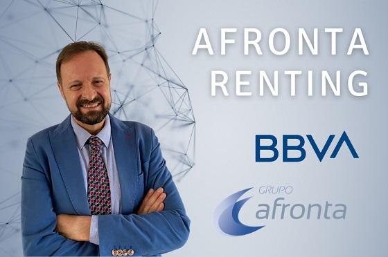 Afronta Renting, nueva forma de financiación de redes FTTH.