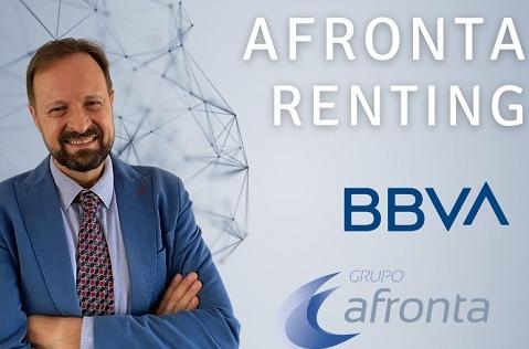 Afronta Renting, la nueva forma de financiación de redes FTTH.