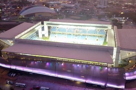 Teltronic pone a prueba sus soluciones de banda ancha en la Copa América.