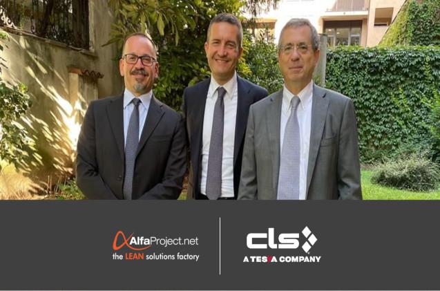 Equipo CLS y Alfaproject