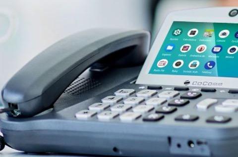 La operadora mexicana EXiS comercializará los teléfonos de CoComm.