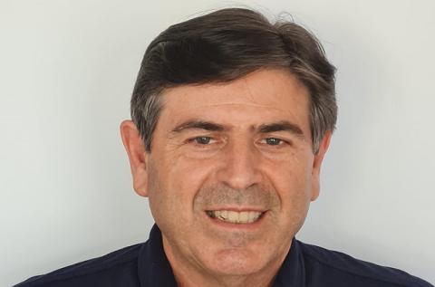Luis Roca, CEO de Kindryll para Iberia.