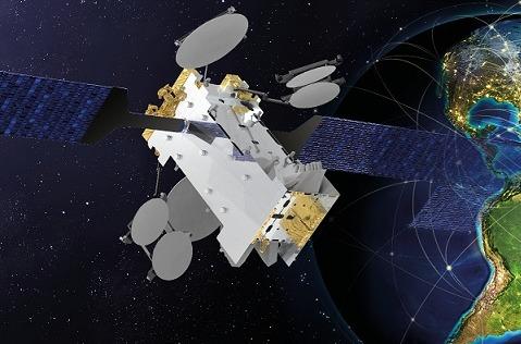 GMV se encargará del segmento terreno del Amazonas Nexus.