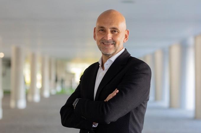 Miguel Ángel Fueyo, Director de Tecnología. Securitas Direct Iberia & Latam
