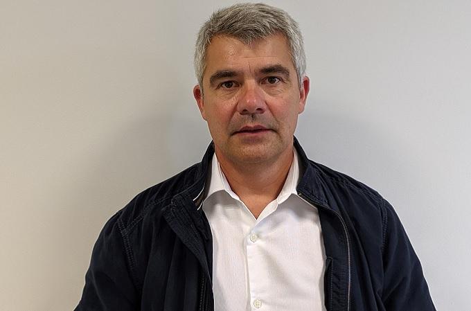 Carlos Recio, Gerente  de Idrus Soluciones.