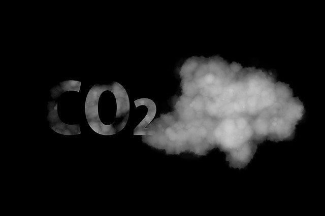 Sarenet presenta un servicio de control de emisiones de CO2.