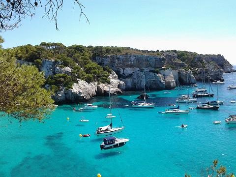 Pure Storage ayuda a Menorca a convertirse en una isla sostenible