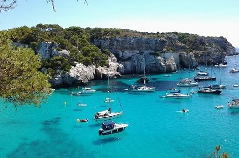 Pure Storage Menorca