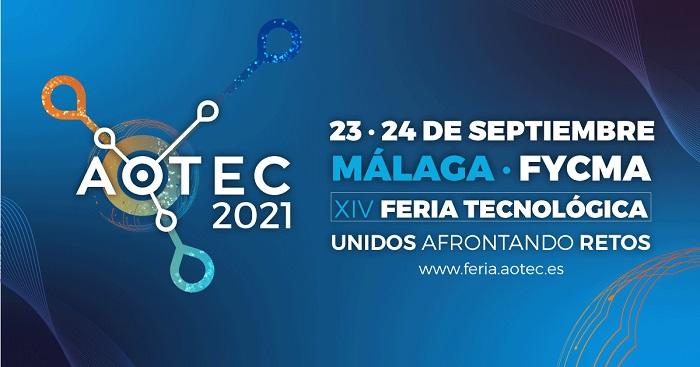 Aotec 2021.
