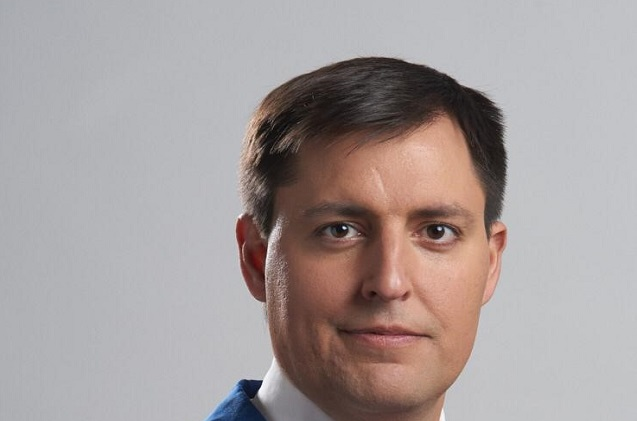 Jorge Tavio, Area Sales Director de Workiva para España y Portugal