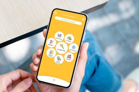Glovo impulsa su expansión internacional con la VoIP de Orange.