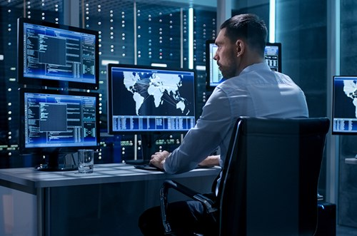 Proyecto Marconi: aplicación RAN basada en IA y ML.