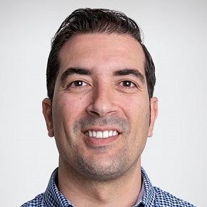 Pedro González, Kingston