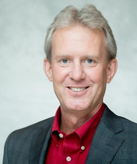 Dave Russell, vicepresidente de estrategia empresarial de Veeam Software