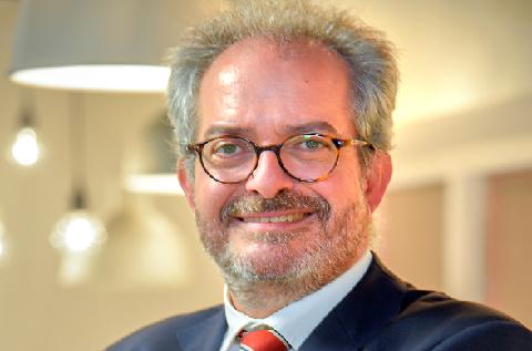 Eduardo Argüeso, Director de Telco and Media Industry, EMEA, IBM.