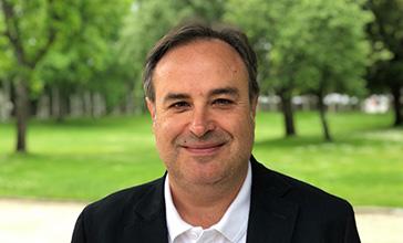 Josep Ros, CEO de Encora.