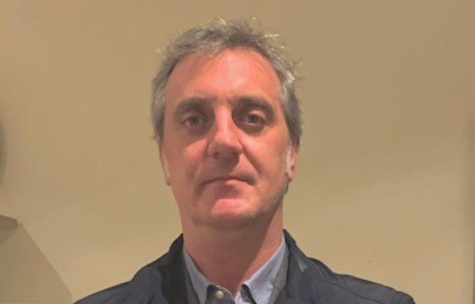 Alberto Fernández, de Tech Data.