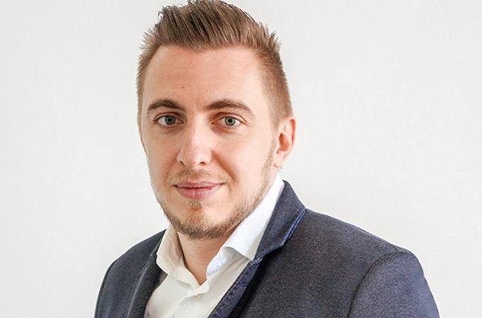 Vadim Comanescu, CEO de Syneto