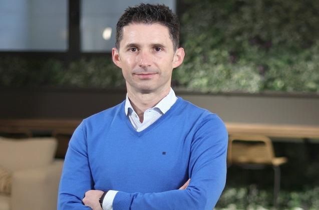 CEO Veridas - Eduardo Azanza