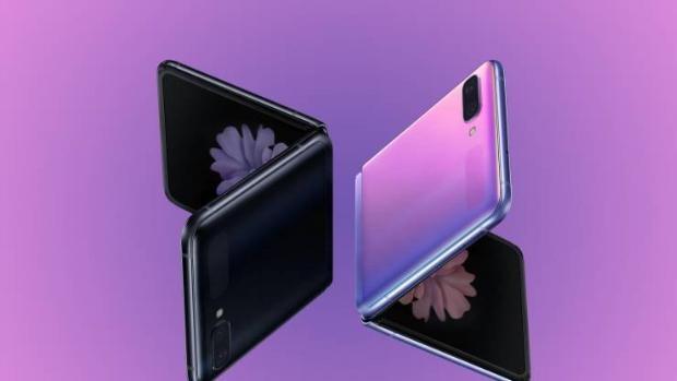 Nuevos retos Samsung Dev Spain: pantallas plegables.