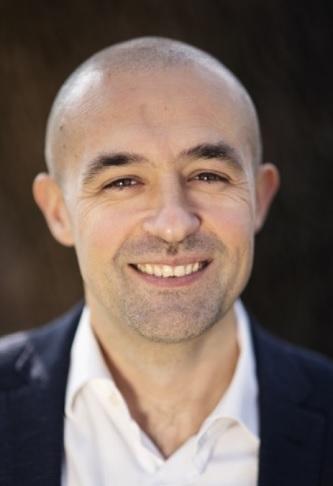 Chabier Sanvicente, CEO de Linke
