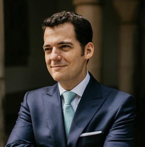 Carlos Almajano, Director de Estrategia Tecnológica y Arquitectura de Deloitte.