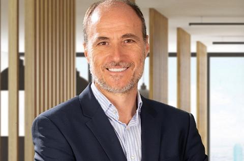 Carlos Pardo, Director General de SD Worx