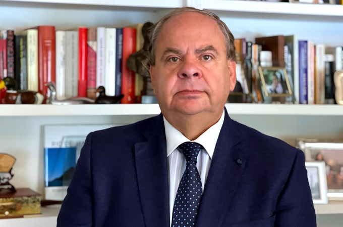 Santiago Polo, Director de Desarrollo de Negocio en Seidor