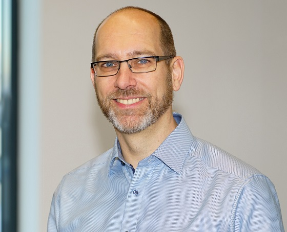 Johannes Nowak, director de Desarrollo de Negocio Internacional de innovaphone.