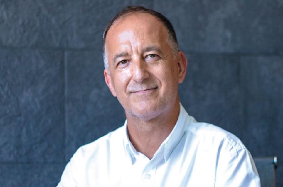 Marco Huertas, CEO de Globomatik.