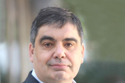 Javier Modúbar, CEO de Ingecom
