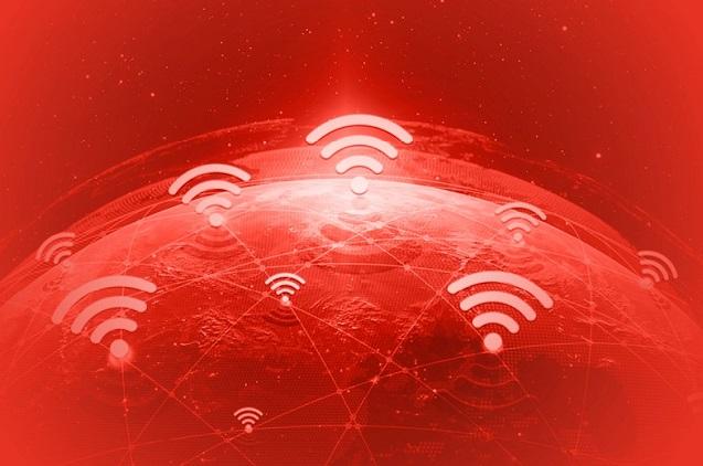 El camino hacia el Smart Wi-Fi.