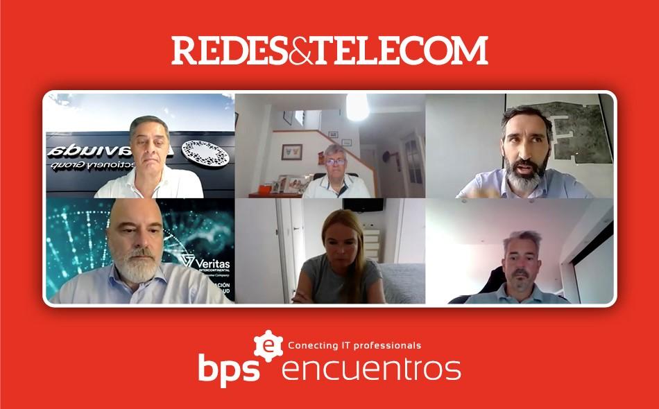 Encuentro sobre Wi-Fi organizado por Redes&Telecom en colaboración con CommScope RUCKUS.