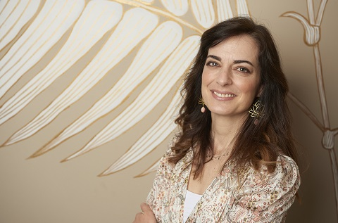 Raquel Nebreda, Sopra Steria.
