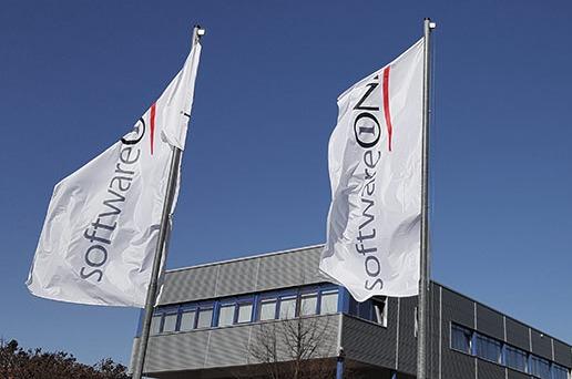 Oficinas centrales de SoftwareOne.