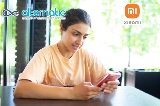 Alternatic se convierte en una PPP Store de Xiaomi.