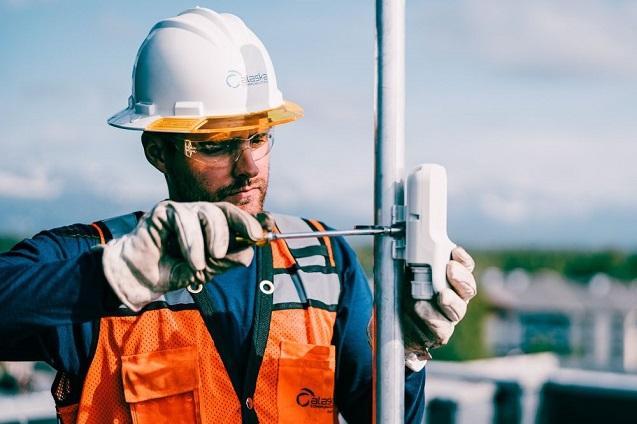 Alaska Communications alcanza 1 Gbps con Cambium Networks.