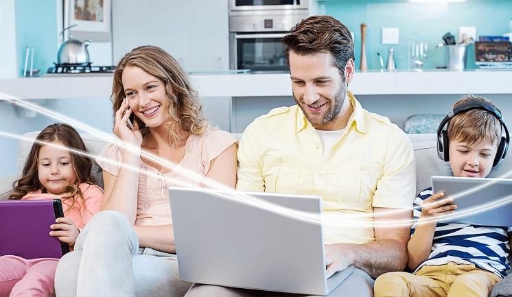 ¿Cómo mejorar la conectividad en barrios residenciales?