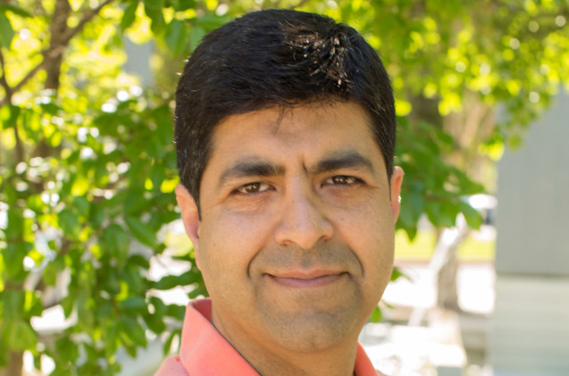 Anurag Kahol, CTO y fundador de Bitglass