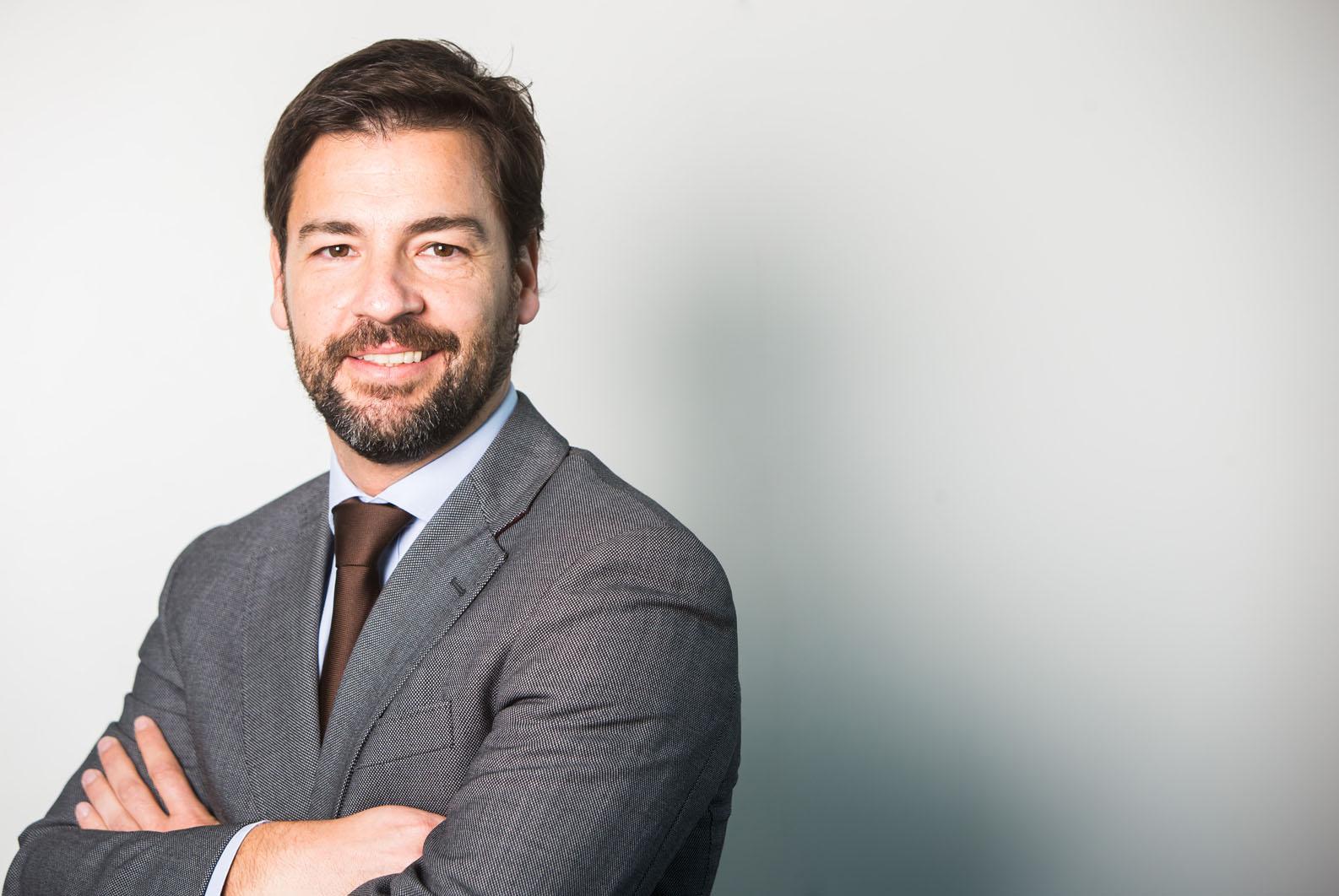 Luis Miguel Cañete, de F5.