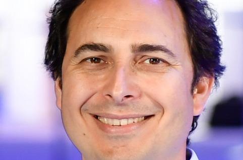 José Gastey, nuevo director de BT España y Portugal.