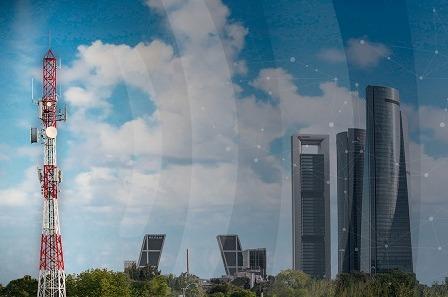 LineoX amplía su acuerdo con Vantage Towers.