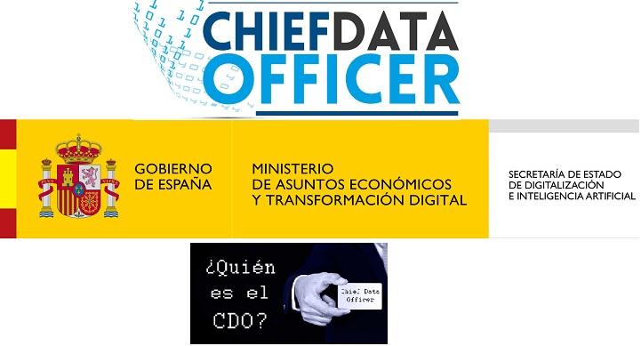 El Gobierno nombra a su primer Chief Data Officer, Alberto Palomo Lozano